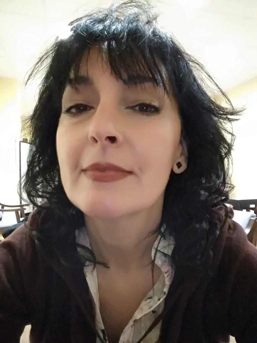 Mª José Sobejano (Psicóloga)